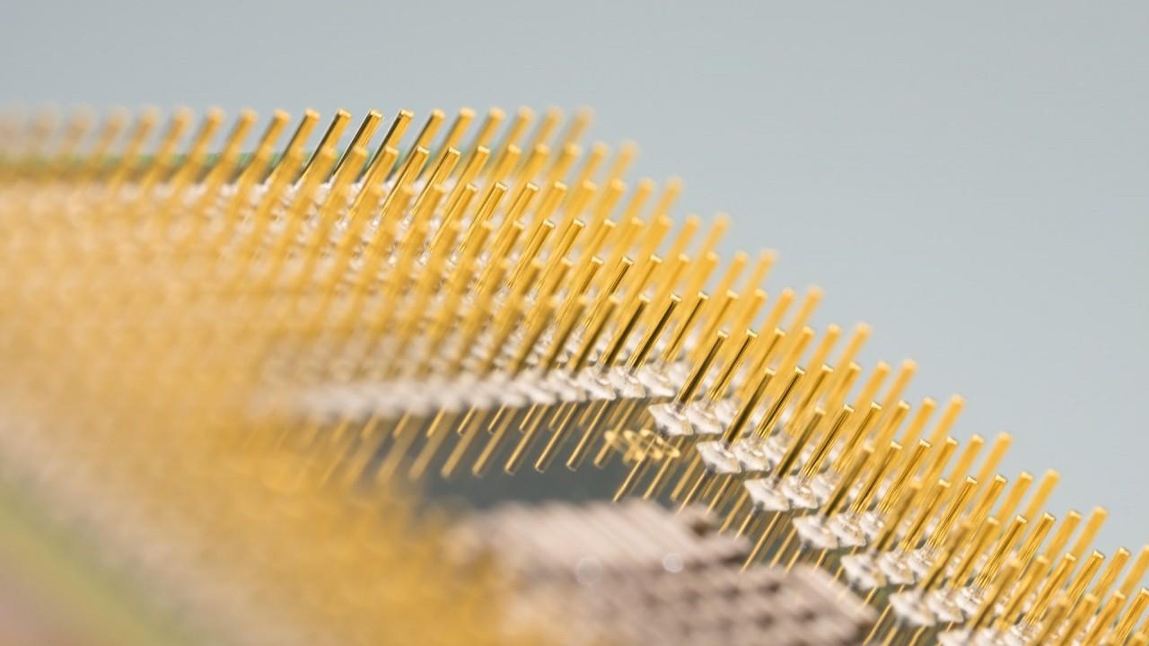 cpu processore