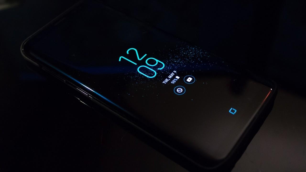 cell phone cellphone dark 404280