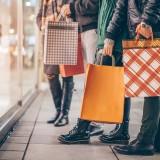 Shopping di fine anno: le date a rischio furti