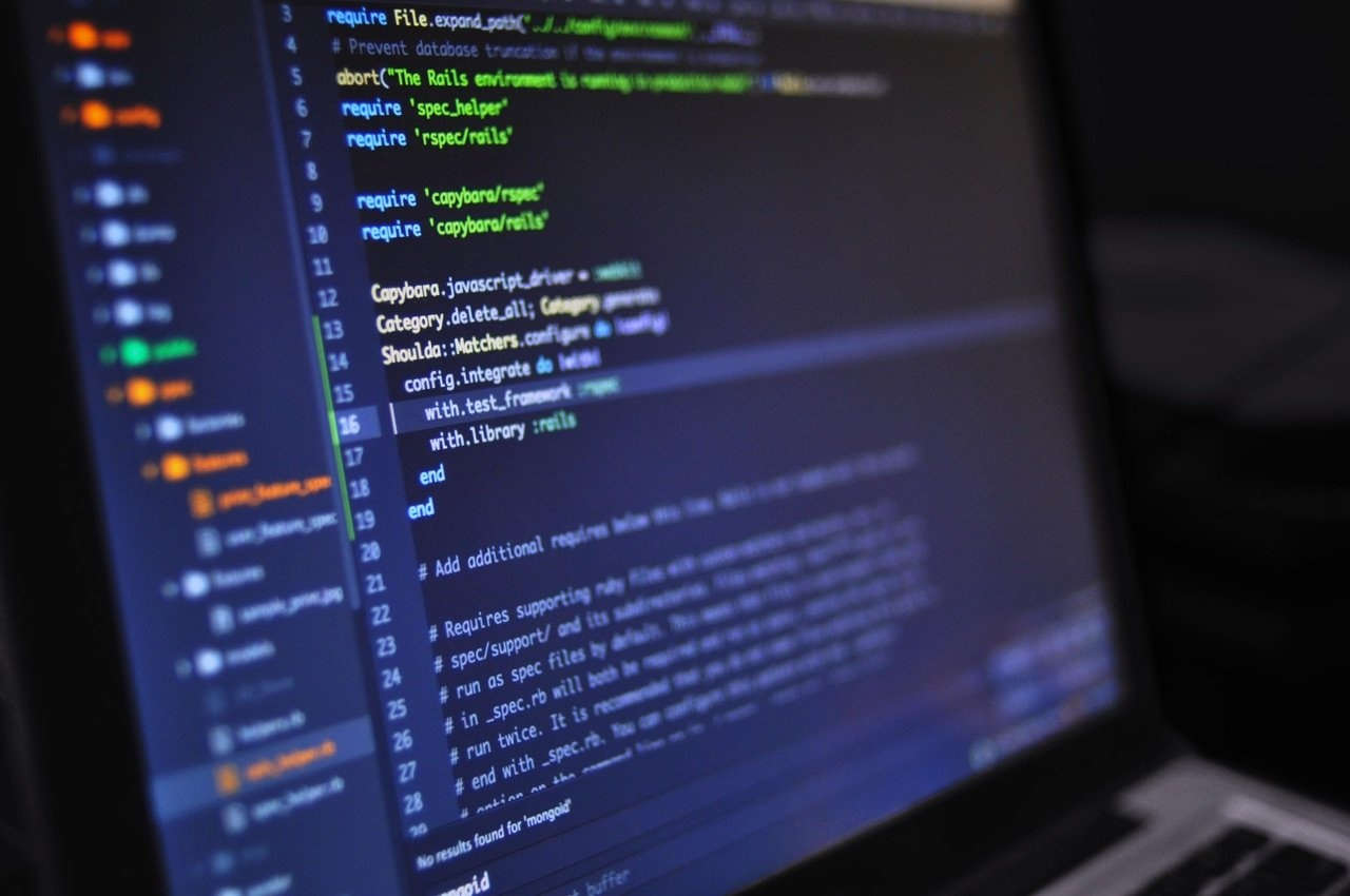 sviluppo software 1