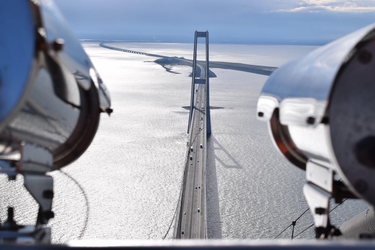 video sorveglianza ponte