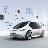 Bosch pensa alla sicurezza delle auto elettriche