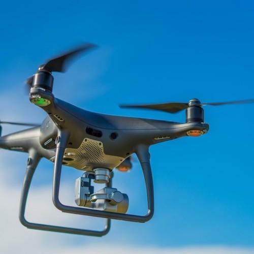 Kaspersky Antidrone è la nuova soluzione per allontanare i droni indesiderati