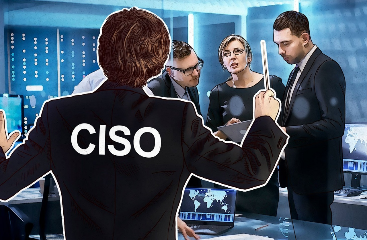 ciso report featured