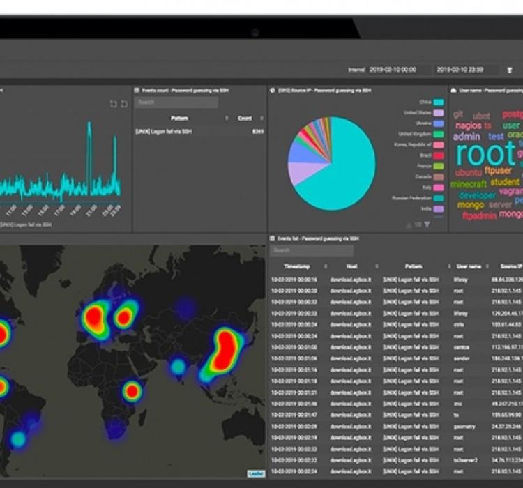 Con SGBox la sicurezza è scalabile e trasparente