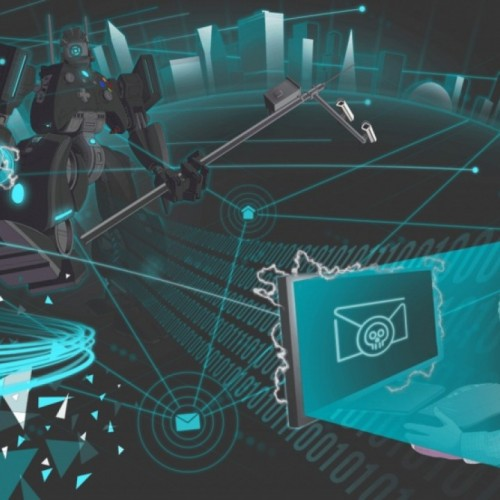IoT in Europa ad alto rischio sicurezza, dilagano le thingbot