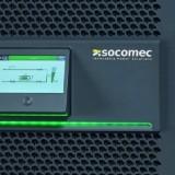 Socomec Masterys GP4, UPS per infrastrutture mission critical