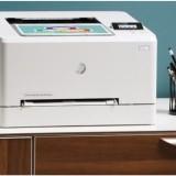 HP: stampanti di rete all'insegna della sicurezza