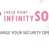 Check Point Infinity SOC, cyber sicurezza integrata con IA