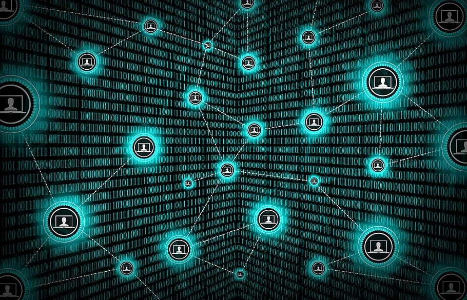 block blockchain business chain