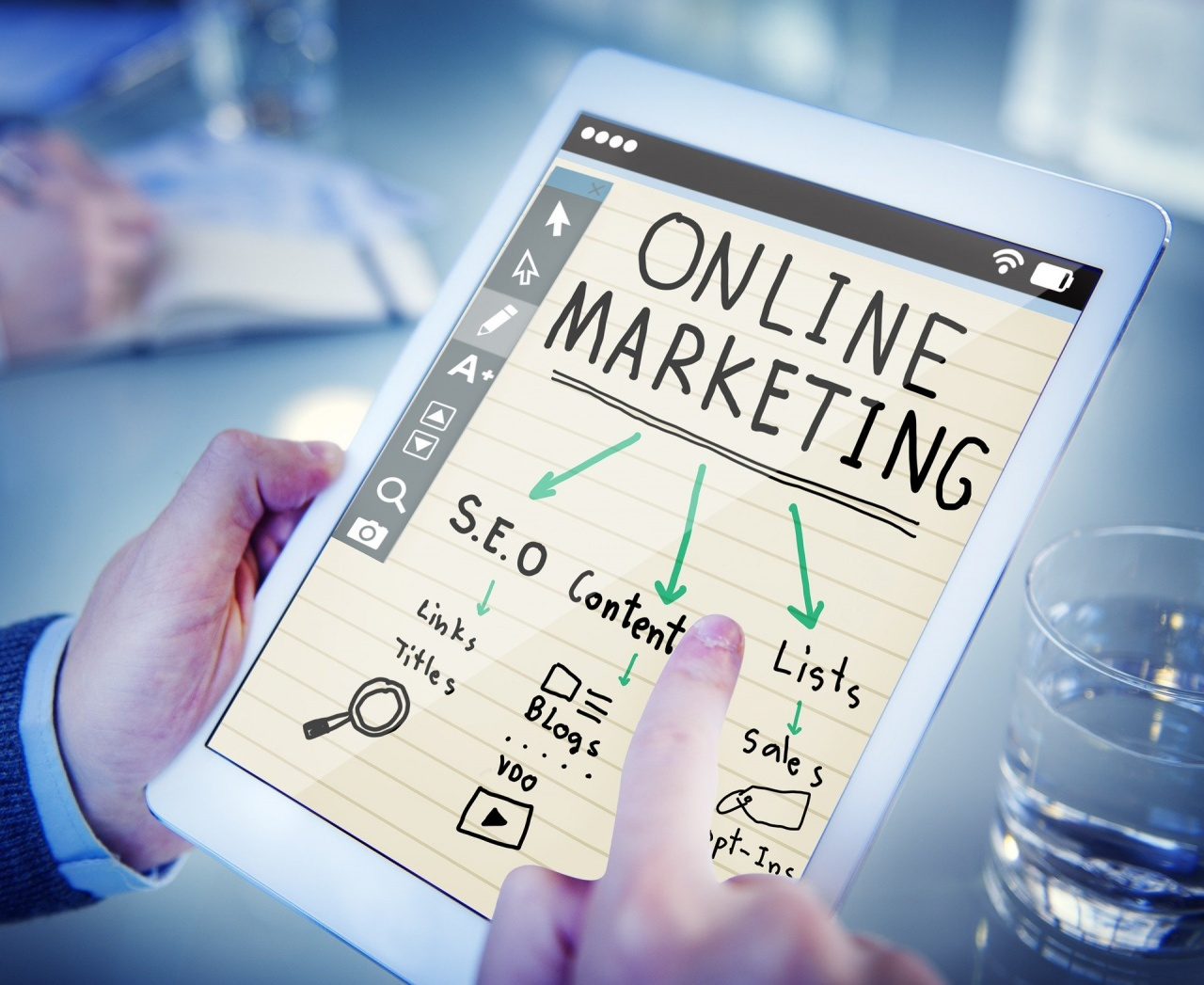 online marketing 1246457 1920