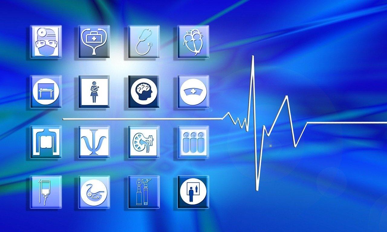 applicazioni sanitarie
