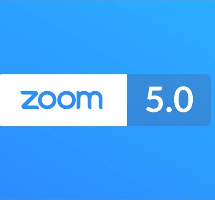 Sicurezza Zoom: c'è un aggiornamento da fare