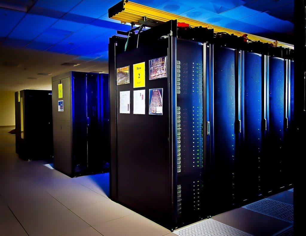 archer supercomputer