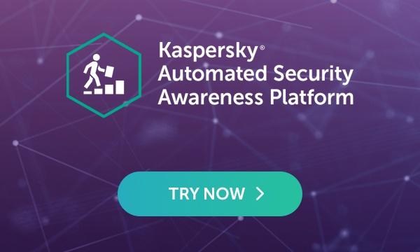 automated security awareness platform