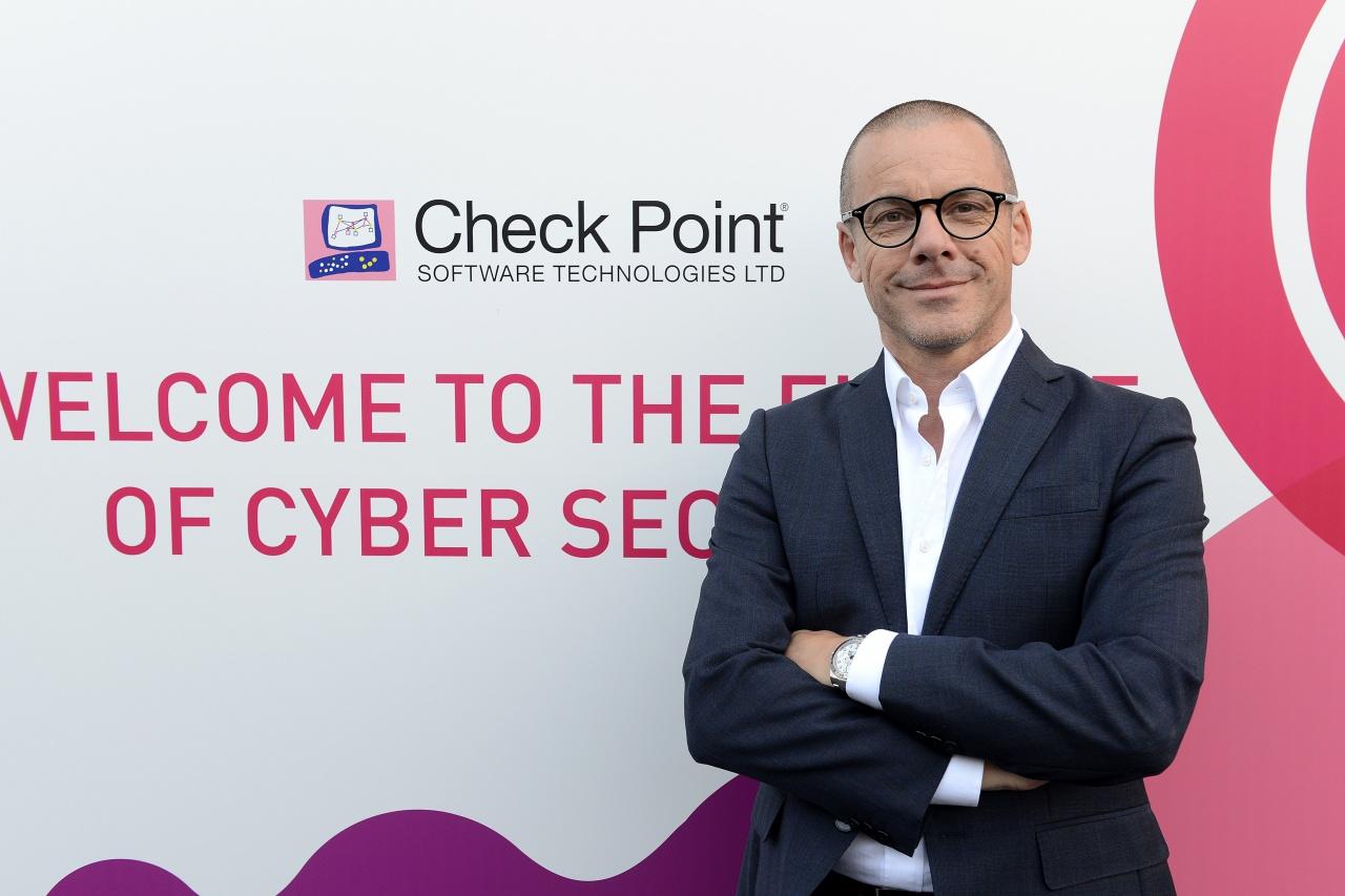 david gubiani regional director security engineering southern europe