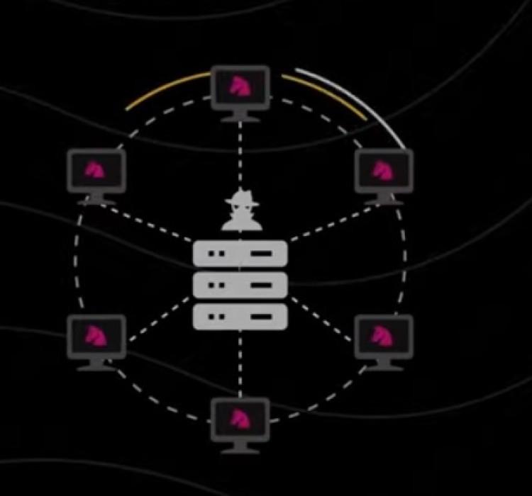 AWS ferma un attacco DDoS da record: 2,3 Tbps