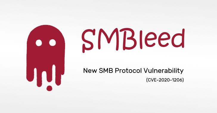 smbleed smb vulnerability