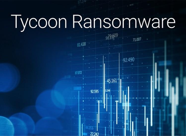 Ransomware Tycoon attacca sistemi Windows e Linux con JIMAGE