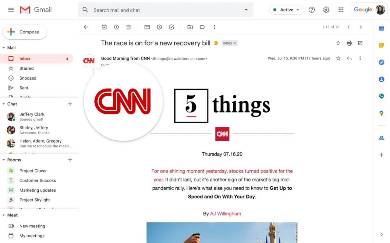 bimi logo gmail