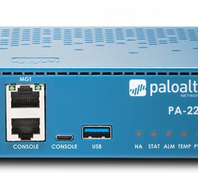 Vulnerabilità critica nei firewall Palo Alto Networks