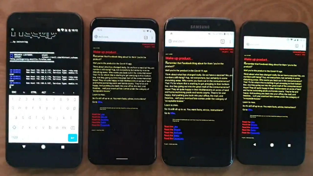 firefox android bug