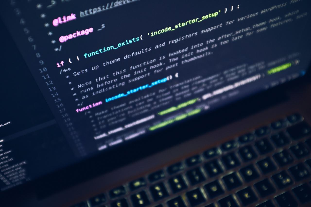remote code execution