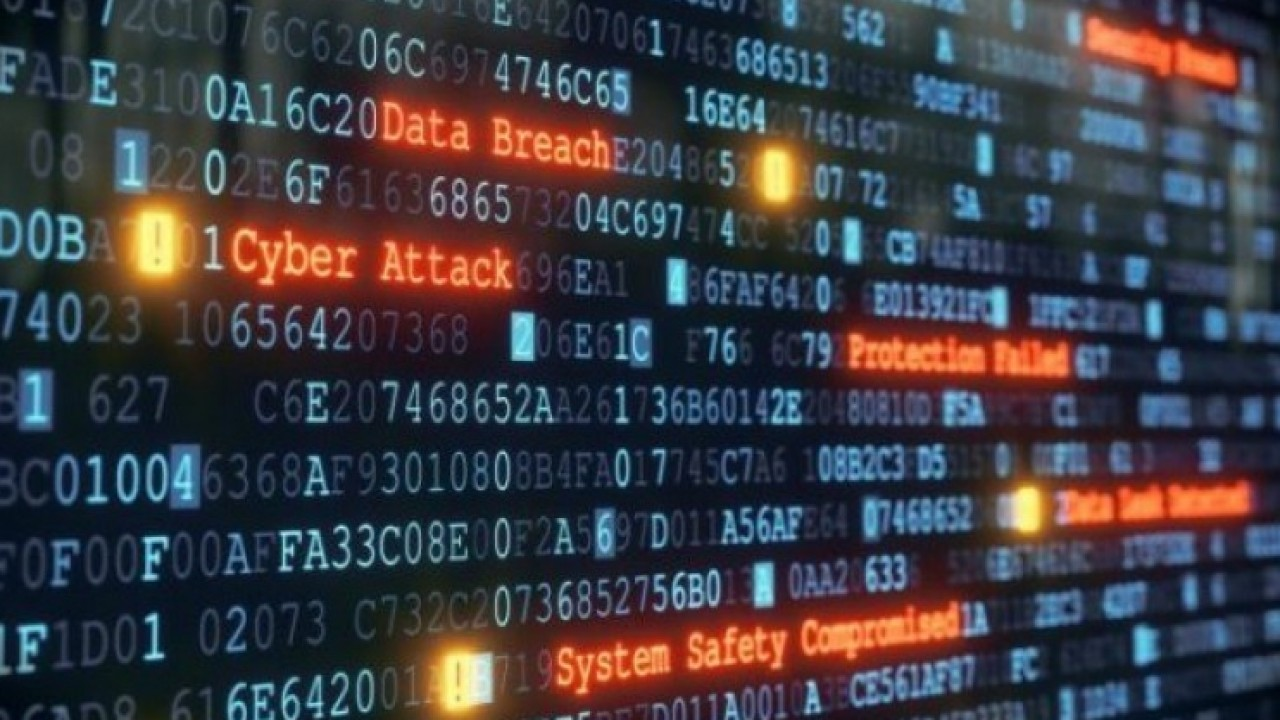 cybersecurity 1