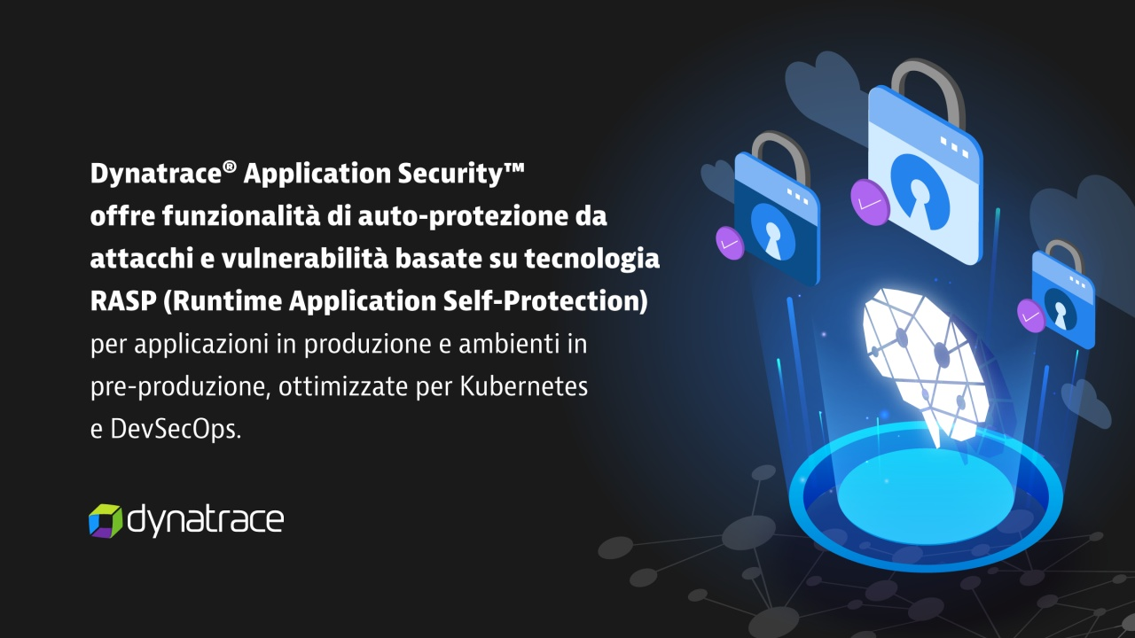 dynatrce appsecurity