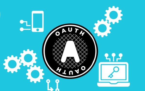 oauth cover