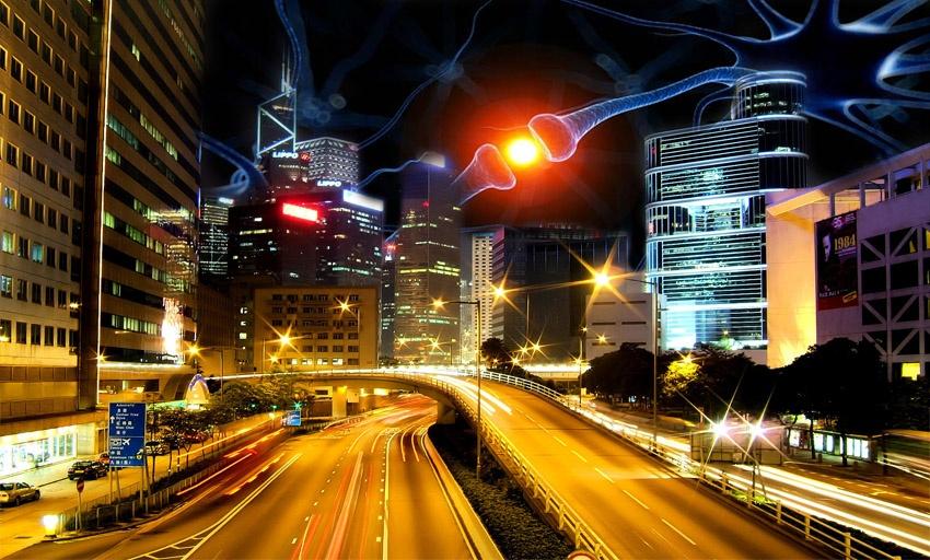 smart city sinaptica