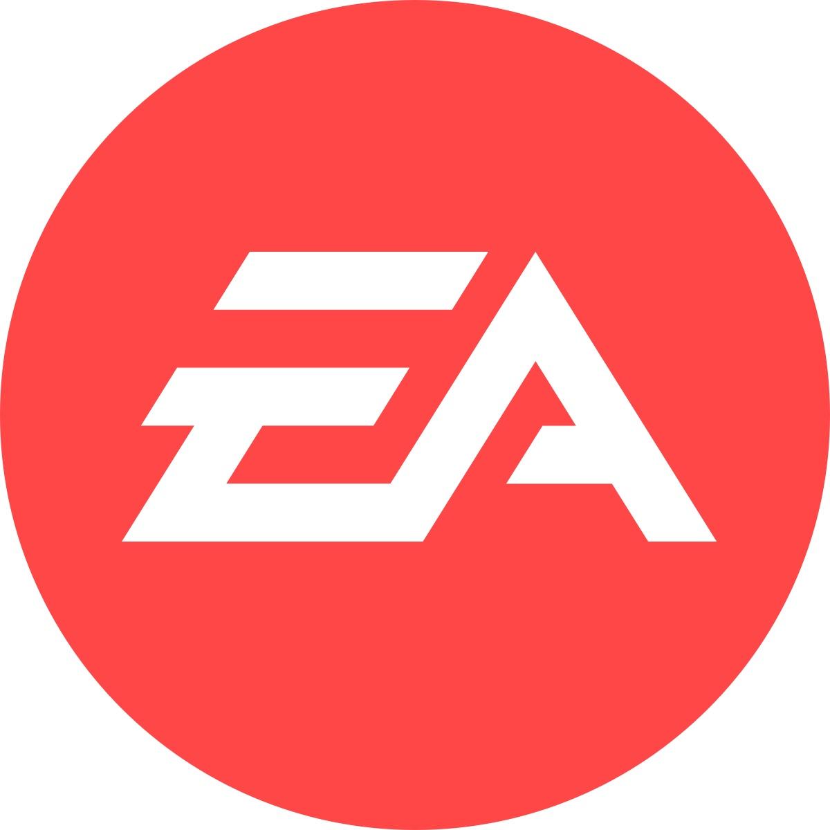 electronic arts logo 2020