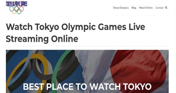 olimpiadi in streaming